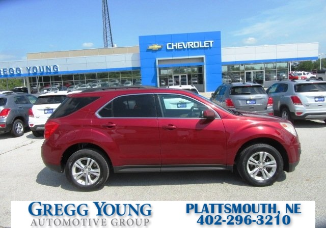 Chevy Equinox Lt >> Pre Owned 2011 Chevrolet Equinox Lt